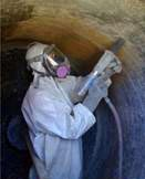 Confined Space Entry  - Tri-S Environmental Services, Inc.